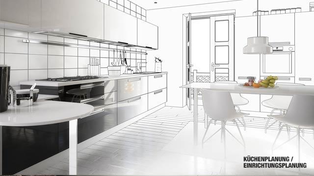 Küchenplanung Einrichtungsplanung Im Raum Landshut Straubing